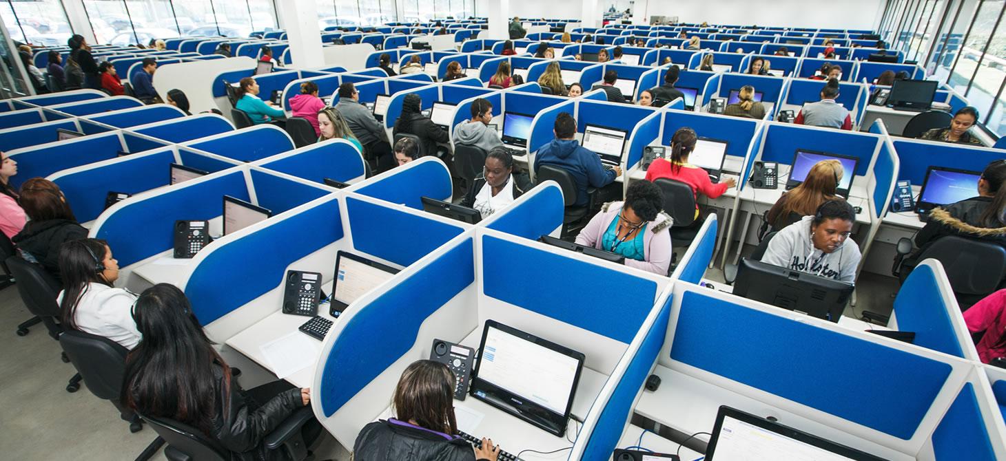 AlmavivA do Brasil torna-se a maior empregadora do grupo italiano