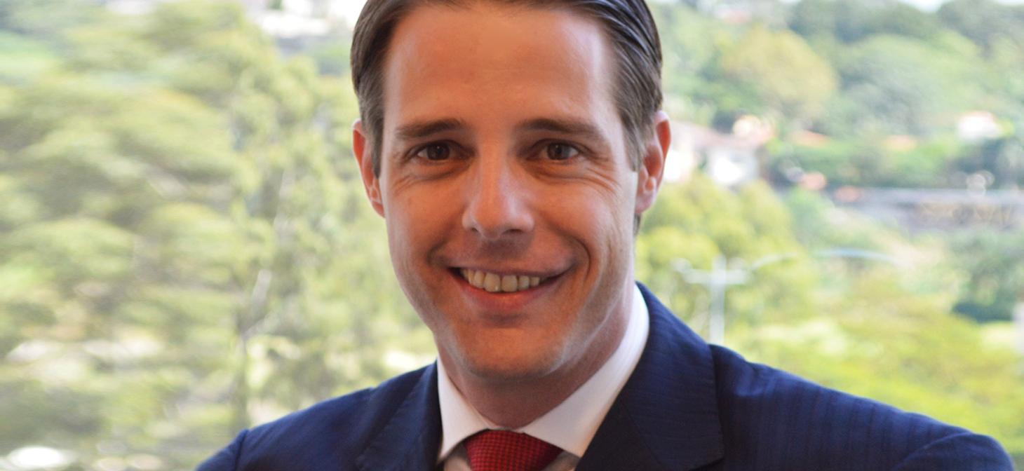 AlmavivA do Brasil contrata André Pandolfi para comandar área de Novos Negócios e Marketing
