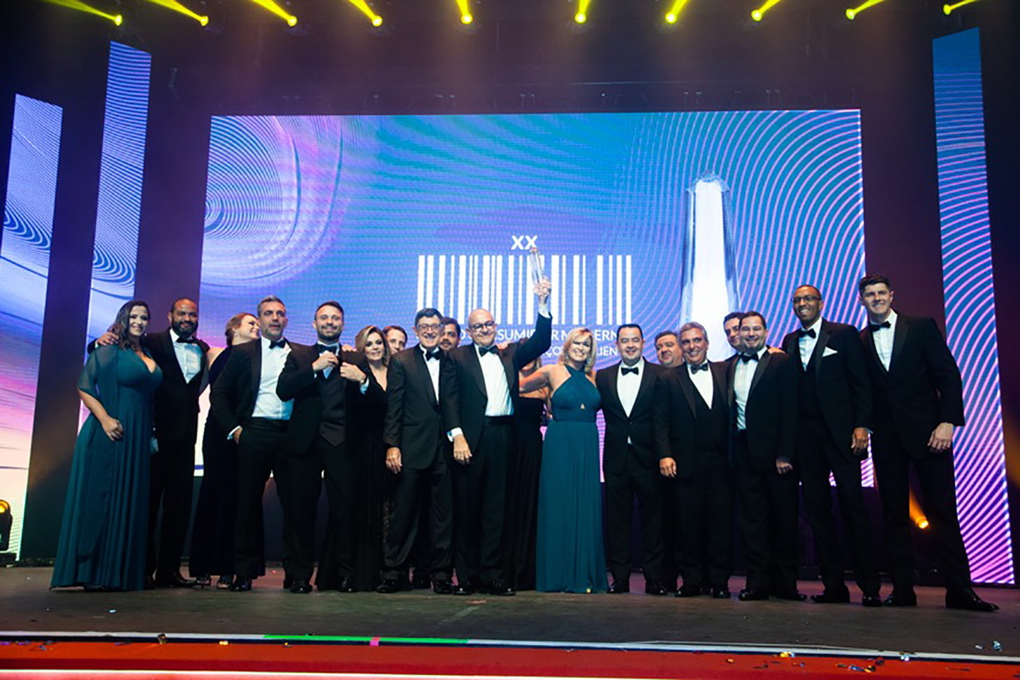AlmavivA do Brasil é vencedora do Prêmio Consumidor Moderno de Excelência em Serviços ao Cliente