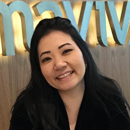 Sheila Saito