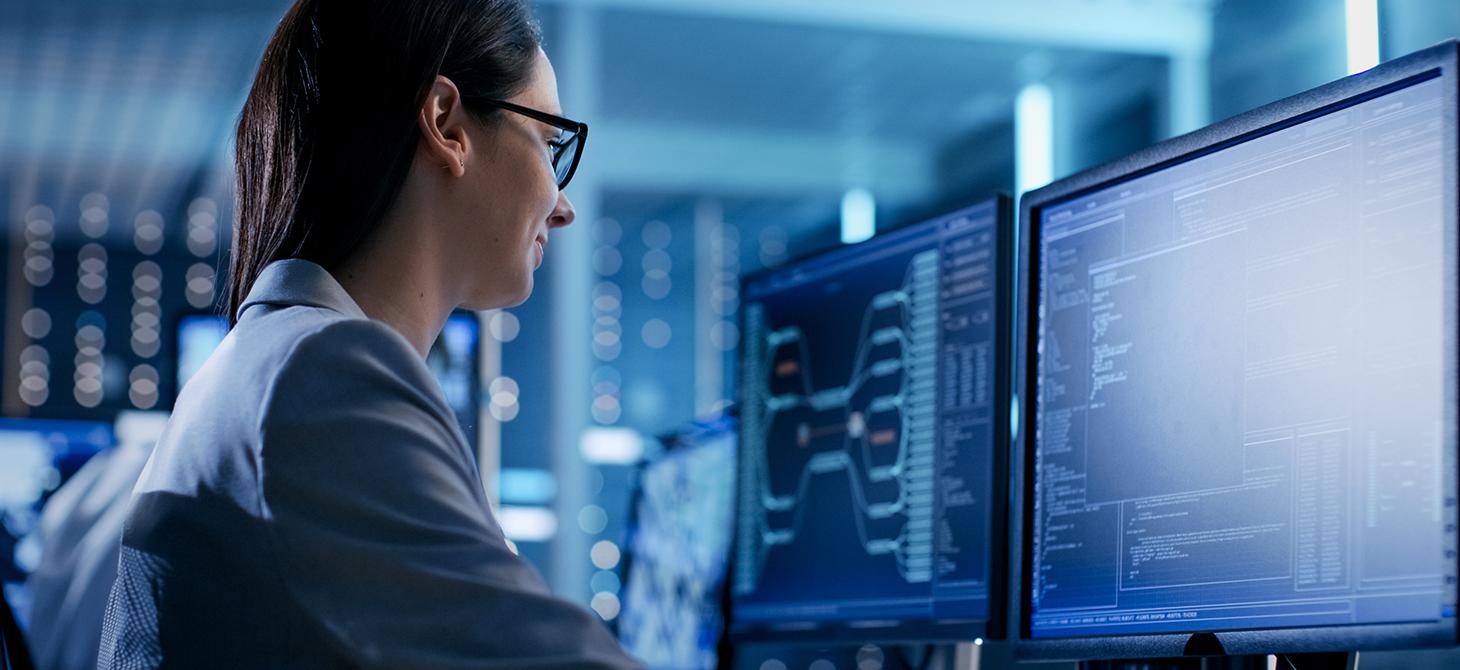 AlmavivA usa monitoramento centralizado para apoiar suas operações em home office