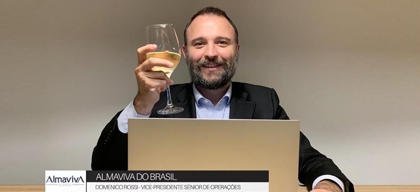 A AlmavivA do Brasil vence o Prêmio Consumidor Moderno 2020