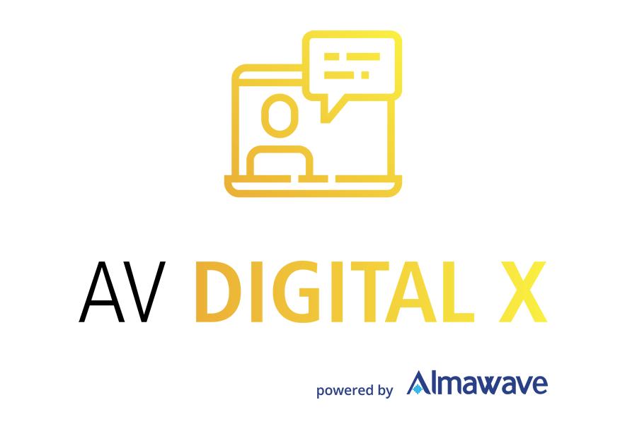 AV Digital X