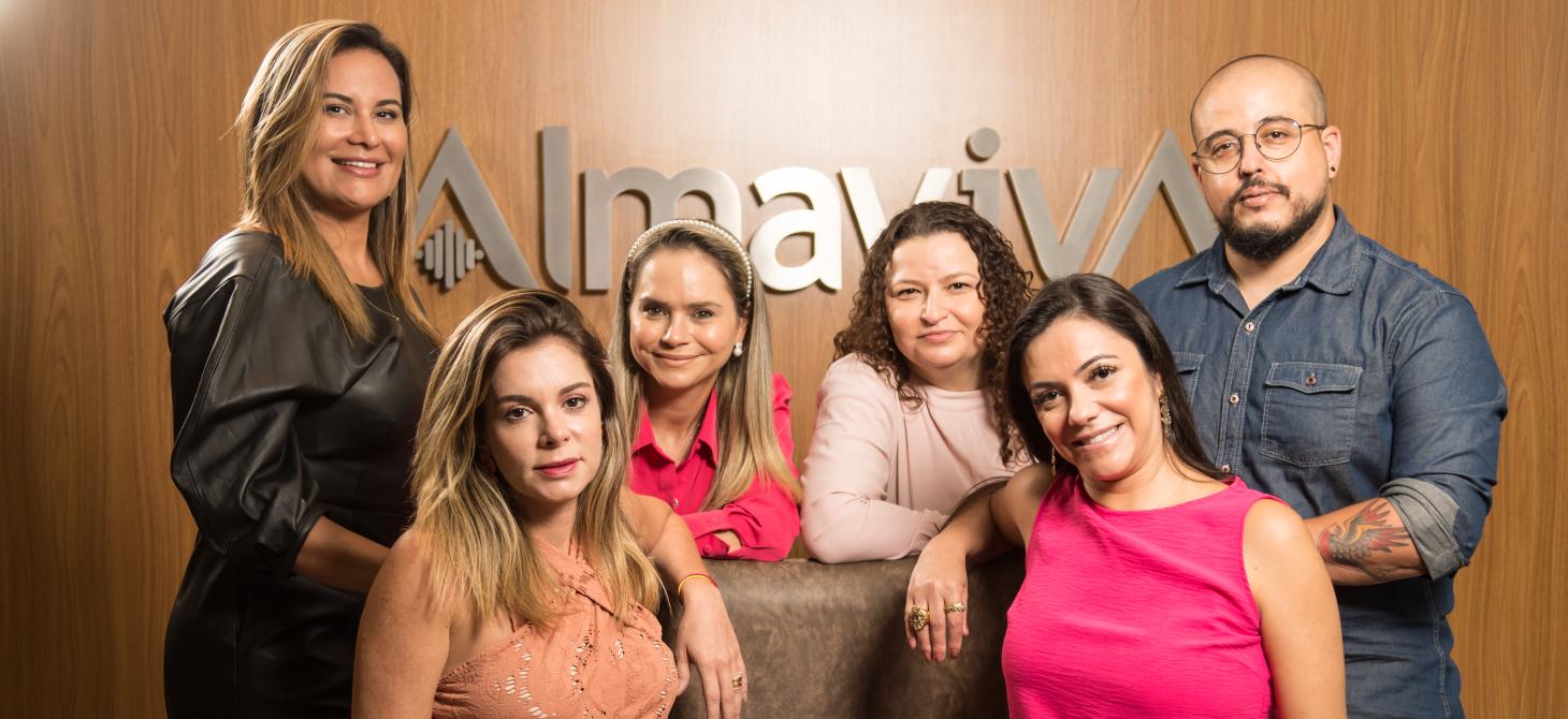 AlmavivA fortalece área Comercial com novas contratações em suas diretorias